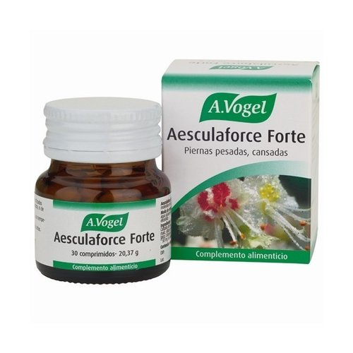 AESCULAFORCE  FORTE 30 tablets A.Vogel