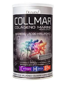 COLLMAR. Marine Collagen 300gr - Drasanvi